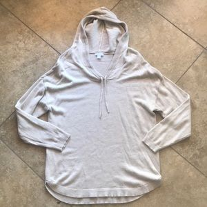NEW YORK & CO Hooded Sweater